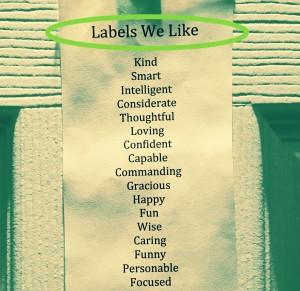 Labels We Like